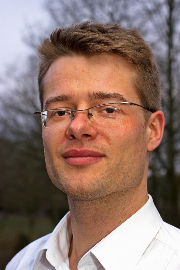 Denis Fröhlich