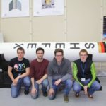 Successful Benchtest 18.01.17 -20.01.17 at Oberpfaffenhofen